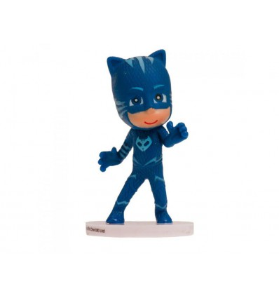 Personaggi Super Pigiamini in pvc