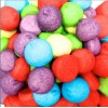 Marshmallow Palla da golf mini colori assortiti 100 gr